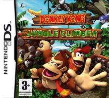 Thumbnail 1 for 1492 - Donkey Kong - Jungle Climber (Europe) (En,Fr,De,Es,It)